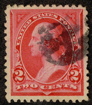# 250 SUPERB JUMBO, large even margins, unheard of on this issue,  SUPER GEM!