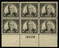 # 623 F/VF+ OG NH, deep color, fresh plate,  SUPER !
