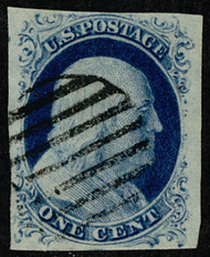 #   9 XF-SUPERB, bold color and nice margins, select circled grid cancel, Fresh!