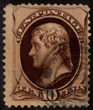 # 188 Very nice appearing for our price, TAKE A LOOK, may have faults!
