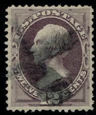 # 151 XF-SUPERB, w/PF (05/15) CERT (copy from a pair),  Wonderful well centered,  CHOICE!