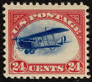 """#C  3 F/VF """"FAST"""" OG NH,  very FAST PLANE, almost flies off the edge,  SUPER NICE!"""