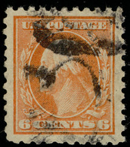 # 468 XF-SUPERB JUMBO, w/PSE (12/20) CERT, mammoth margins all around,  very rare in this grade, only 1 grades at 98, SUPER SELECT!