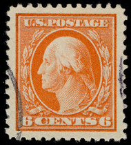 # 506 SUPERB JUMBO, w/PSE (GRADED 98 JUMBO (12/20)) CERT, a fabulous stamp, boardwalk margins and near perfect centering, its funny that the PSE valued this stamp before any were GRADED,   ONLY ONE, TOP OF THE POPULATION