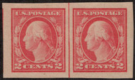 # 482 F/VF OG H Pair, Bold! (Stock Photo - you will receive a comparable stamp)