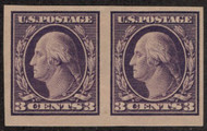 # 484 F/VF OG H, Very Nice! (Stock Photo - you will receive a comparable stamp)