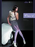 Shiny High Gloss Pantyhose Raula 40 Denier Luxurious Glossy Tights