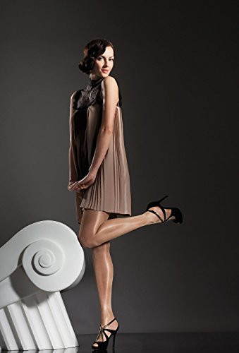 Fiore Idalia Luxurious 20 Denier High Gloss Pantyhose