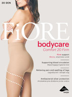 Fiore Bodycare 20 Denier Firm Support Pantyhose