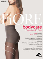 Fiore Bodycare 40 Denier Firm Support Pantyhose