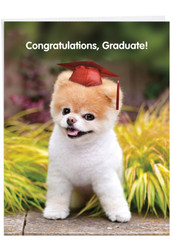 Boo-tiful Future, Jumbo Graduation Note Card - J6820GDG