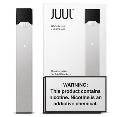 What To Name My Juul