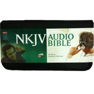 Audio Bible reading, KJV, NKJV, NIV, NASB, NRSV, NLT