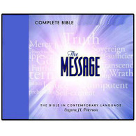 The Message Audio Bible Download for MP3 and iPod