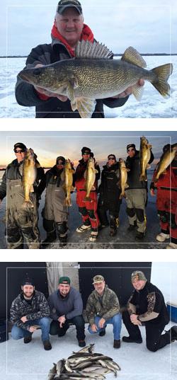 Bret Alexander, Fishing Pro