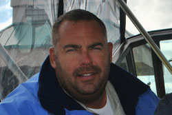 Captain Ken Poludnianyk