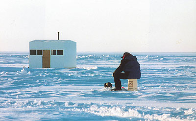 4ec75e1b7116a Getting Started in Ice Fishing