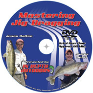 Draggin' Jigs Instructional DVD