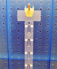 2-FLR3 - loose piece display strip - 1,000 / pack