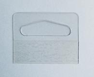 C-61 Slot Hang Tab - 20 / sheet - 500 / pack - Small Quantity