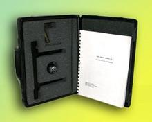 Gage Master Optical Comparator Calibration Kit