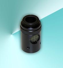 Nikon Microscope Mercury (Hg) Lamp Alignment Objective