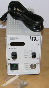 Ludl Universal DC  Microscope Lamp Power Supply
