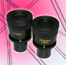 Nikon CFW 8X Eyepieces (pair)