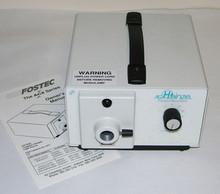 Schott Fostec ACE Fiber Optic Microscope Lamp