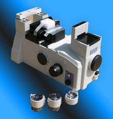 Nikon TE2000-E Motorized Inverted Microscope Frame