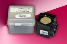 Semrock FITC 3540B Fluorescent Microscope Filter Cube