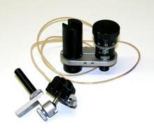 Narishige MO-204 Microscope Micromanipulator System
