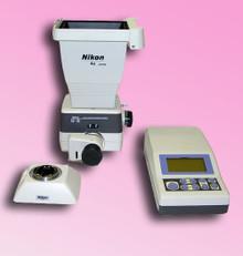 Nikon FX-III Series U-III Microscope Camera System