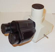 Nikon Eclipse L-TI2 Erect-image Trinocular Eyepiece Tube L150, L150A L200 and ME600L MBB63410