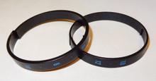 Nikon SMZ-U Stereo Microscope 2.0X Magnification Zoom Designation Rings