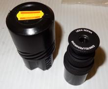 Leica Phase Centering Telescope