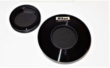 Nikon SMZ1/ 2B/ 2T Stereo Microscope Rotating Polarizer/ Analyzer