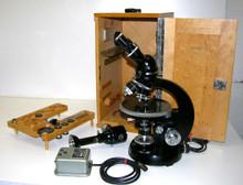 Zeiss Standard GFL Pol Microscope