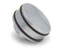 SPECTRE Piston Style Billet Air Cleaner Nut #17585