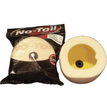 No-Toil Super-Flo Foam Air Filter NT 340-05