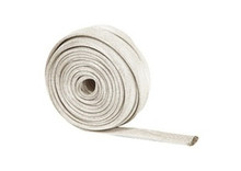 MR. GASKET SILVER INFERNO SHIELD THERMAL SLEEVING 25' ROLL  #6326S