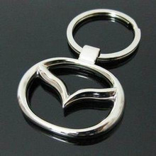 MAZDA 3D Key Chain Ring
