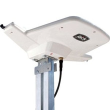 KING Controls AO-8000 Digital HDTV Antenna Replacement Head - White
