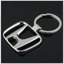 HONDA 3D Key Chain Ring