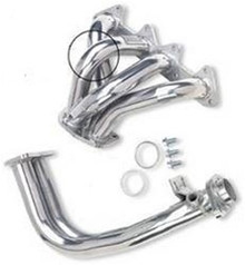 FLOWTECH AIRMASS CERAMIC HEADER 1992-95 HONDA CIVIC 1994-97 DEL SOL 80524