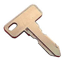 Club Car DS/Precedent (1982-Up) Gas/Electric Golf Cart Replacement Ignition Key