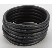 "JEGS Performance Products 15994 5/16"" Universal Fuel Hose 10' Length"