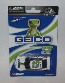 Lionel Action Casey Mears #13 Geico 2014 Chevrolet SS Limited Edition 1:64 Diecast