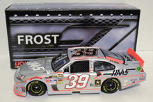 Lionel Action 1:24 Ryan Newman #39 Haas 2012 Chevy Impala Frost Only 72 Made