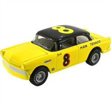 Lionel Racing NASCAR Classics Collectibles Dale Earnhardt Sr. 1956 No. 8 Main Texaco Ford 1:24 Scale Die-Cast Car